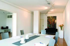 Foto 3 Seminarraum in Frankfurt für bis zu 10 Personen