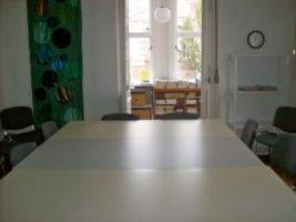 Seminarraum zu vermieten