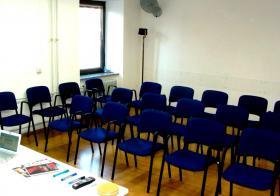 Foto 2 Seminarraum, günstig und zentral.