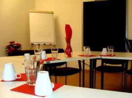 Foto 3 Seminarraum, günstig und zentral.
