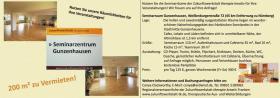 Seminarzentrum Gunzenhausen