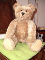 Seniorenheim kauft alte Teddybären & alte Stofftiere