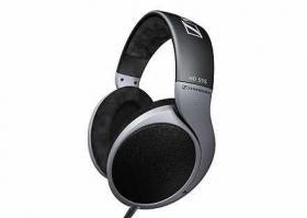 Sennheiser Kopfhörer HD 555