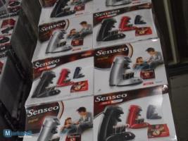 Senseo Kaffee Pad Maschine Restposten Sonderverkauf