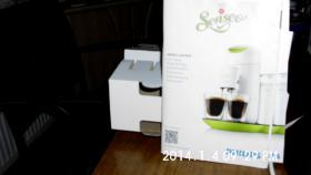 Foto 3 Senseo Kaffepadautomat mit Garantie DEZ.14
