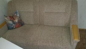 Foto 2 Sessel und 2 Sitzer Couch, beliebig erweiterbar