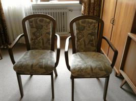 Sessel/Stuhl mit Armlehne