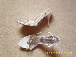 "Foto 2 Sexy ""Ina Carlo"" Sandalette TOP-Angebot !!"