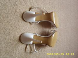 "Foto 4 Sexy ""Ina Carlo"" Sandalette TOP-Angebot !!"