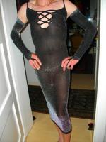 Foto 4 Sexy Abendkleid DWT*ZOFE* TV