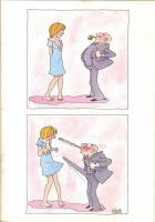 Foto 3 Sexy Cartoons