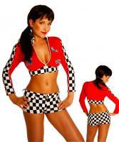 Sexy Racing Set