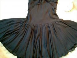 Foto 2 Sexy elegantes Neckholder-Kleid von Patrizia Pepe Luxus Gr. 38