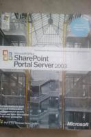 SharePoint Portal Server 2003 incl. 5 Client Lizenzen