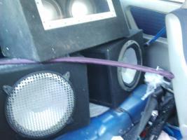 Shark Bassbox 6 Magnat Bassbox zuverkaufen
