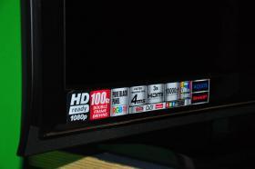 Foto 4 Sharp Aquos LC-46XL2E Full HD LCD Fernseher