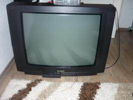Sharp Fernseher 81cm