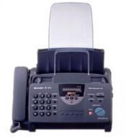 Sharp NX 670 3 in 1 Fax, Copy, Telefon mit AB originalverpackt. Nie benutzt. Neupreis 399DM