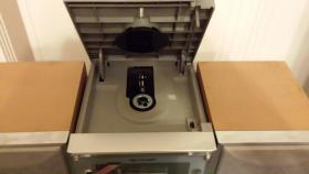 Foto 2 Sharp XL-S10H- CD Mini Audio Kompaktanlage