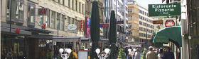Foto 2 Shoppen in Wien & Bratislava