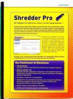 Foto 2 Shredder Pro