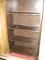 Foto 5 Sideboard 2 X  Regale 2 X   Kleider /Küchenschrank , Tisch  ( Ikea gebraucht)