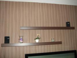Foto 5 Sideboard Highboard Vitrine TV Unterschrank 2 Regale von Porta