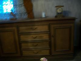 Foto 3 Sideboard eiche