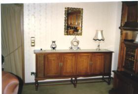 Foto 2 Sidebord, TV Schrank und Chippendale