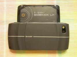 Foto 2 Sidekick lx 2009