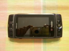 Foto 3 Sidekick lx 2009