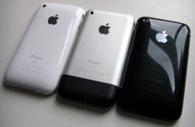 Sie haben ein iPhone in weiß oder schwarz zu verkaufen?