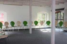 Seminarraum 2 Stuhlkreis