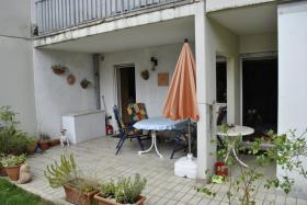 Foto 3 Sie suchen absolute Ruhe und eine besondere Gartengeschosswohnung