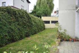 Foto 6 Sie suchen absolute Ruhe und eine besondere Gartengeschosswohnung
