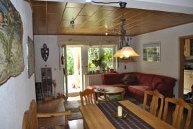 Foto 7 Sie suchen absolute Ruhe und eine besondere Gartengeschosswohnung