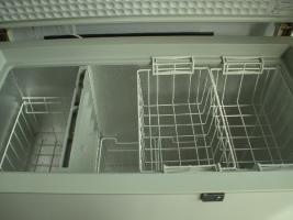 Sie wissen nicht wohin mit ihren Gefrierschrank & Gefriertruhe, Kühlschrank?