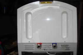 Foto 3 Siemens 30 Liter Wasserboiler - unbenutzt!