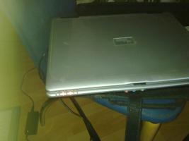 Foto 2 Siemens Amilo Laptop
