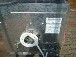 Foto 4 Siemens Einbauelektroherd mit Cerankochfeld