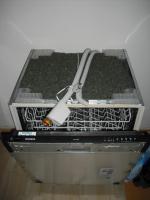 Siemens Geschirrspülmaschine SL65E331EU *Neuwertig*
