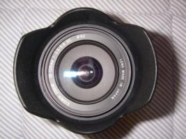 Foto 2 Sigma 18-125 DC für Nikon