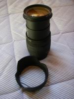 Foto 4 Sigma 18-125 DC für Nikon