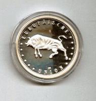Silbermedaille EUROPA