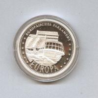 Foto 2 Silbermedaille EUROPA