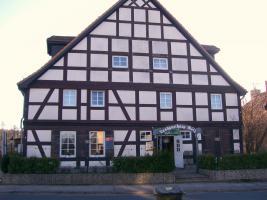Silvesterparty im Landgasthaus Götz
