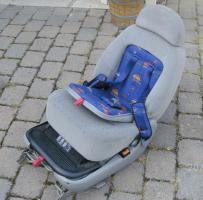 Sitz mit integriertem Kindersitz Sharan/ Galaxy/Alhambra