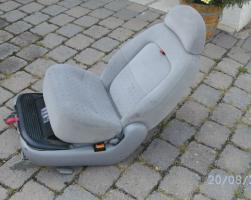 Foto 4 Sitz mit integriertem Kindersitz Sharan/ Galaxy/Alhambra