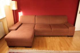 Foto 2 Sitz-/Schlafcouch
