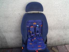 Foto 3 Sitze VW Sharan, Galaxy, Alhambra